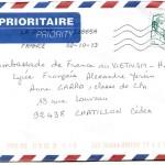 lettre correspondant 3
