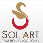 logo solart